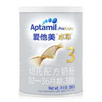 Aptamil 爱他美 幼儿配方奶粉 3段 380g