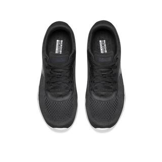 SKECHERS 斯凯奇 Go Run 400 男子跑鞋 661017-BKBL 黑/白 42