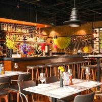 爆款返场!《小时代》取景点!西餐环境榜TOP9的意大利西餐!上海乐意坊3店通用惠灵顿牛排双人套餐