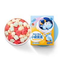 小鹿蓝蓝 水果酸奶溶豆 20g