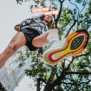 阿迪达斯 UltraBoost 21 ub21 新款男女 缓震跑步鞋FY0377 FY0306