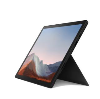 Microsoft 微软 Surface Pro 7+ 12.3英寸平板笔记本电脑(i5-1135G7、8GB、128GB SSD、锐炬Xe)