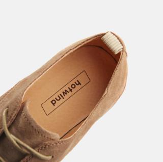 hotwind 热风 男士休闲皮鞋 H49M9101
