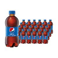 PEPSI 百事 碳酸汽水 300ml*24瓶