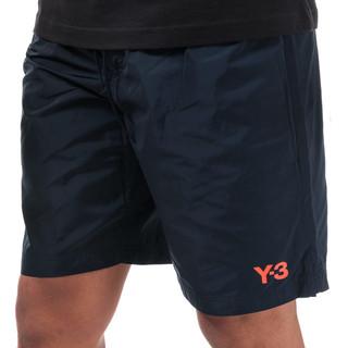 Y-3 男士沙滩运动短裤