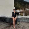 OMOM  联名SHENSHEN系列 女士连体长袖泳衣