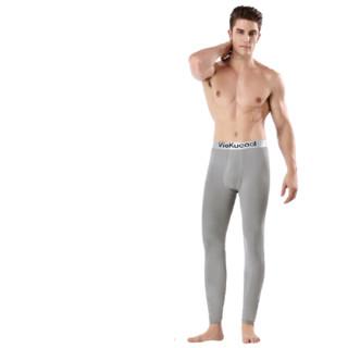 VIEKUCOOL 男士保暖打底裤 VK002