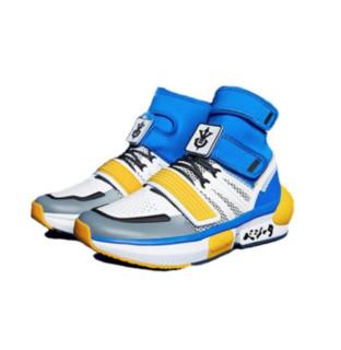 ANTA 安踏 龙珠超联名系列 男子篮球鞋 11941620