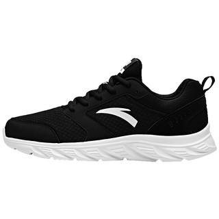 安踏运动鞋男鞋官网正品男士跑步鞋2021新款夏季休闲旅游透气鞋子