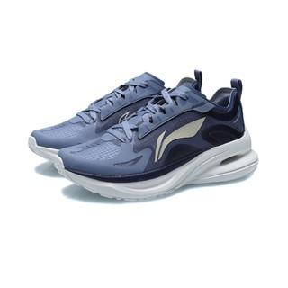 LI-NING 李宁 2021新品 男款跑步鞋子男鞋ARHR057减震时尚运动鞋男