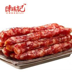辣喜爱  广式广味腊肠 咸甜味 500g