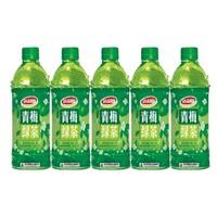 达利园 青梅绿茶 500ml*5瓶