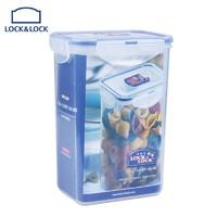 LOCK&LOCK 乐扣乐扣 HPL809 塑料保鲜盒 1.3L