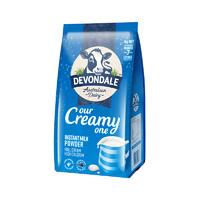 DEVONDALE 德运 全脂奶粉 1000g*4袋