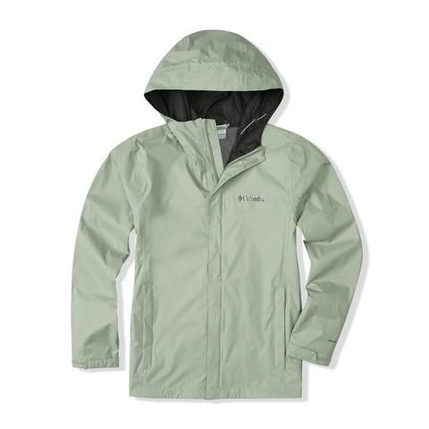Columbia 哥伦比亚 Columbia哥伦比亚户外21新品春夏男子外套机织外套RE2433 348 M(175/96A)