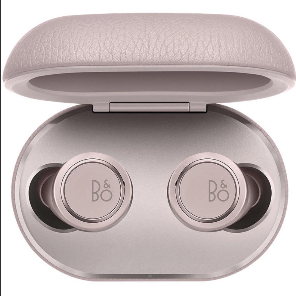 B&O PLAY 铂傲 beoplay E8 3.0 真无线蓝牙耳机 粉色