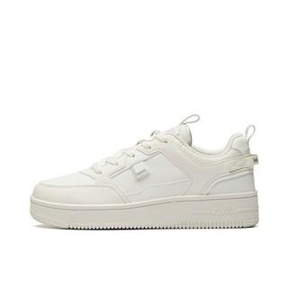 ANTA 安踏 舒适休闲鞋 922018061 运动板鞋#运动时尚国货新品# 新款