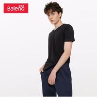 Baleno 班尼路  88902701 男士纯棉T恤