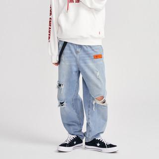 FYP 931NJ10209 男士牛仔裤