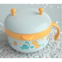 10日0点:Goryeo baby 高丽宝贝  儿童保温注水碗