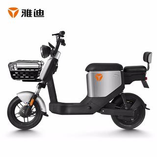 欧逸 TDT2381Z 电动自行车