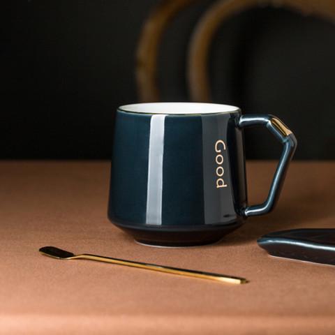 巧逸 创意咖啡杯
