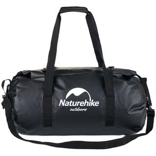 naturehike挪客户外防水驼包双肩包防水袋防水包大容量自行车驮包