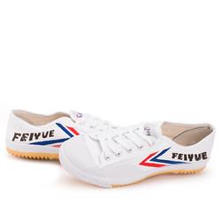 Feiyue. 飞跃 1-501 男女款帆布鞋