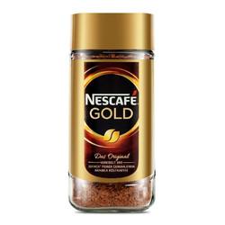 Nestlé 雀巢 金牌咖啡 GOLD200g