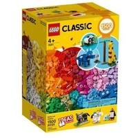 LEGO 乐高  Classic 经典创意系列 11011 积木动物组