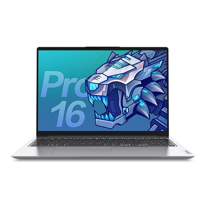 Lenovo 联想 小新Pro 16 2021款 酷睿版 16英寸笔记本电脑(i5-11300H、16GB、512GB、MX450、2.5K、100%sRGB、雷电4)
