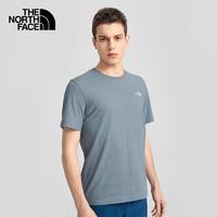 THE NORTH FACE 北面  4UAM 男款运动T恤