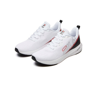 FILA 斐乐 斐乐男鞋运动休闲鞋轻便透气新品百搭舒适健身男式跑步鞋