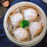 天海藏  国产水晶大虾饺 400g