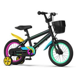 PHOENIX 凤凰 儿童自行车