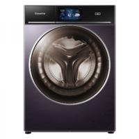 Casarte 卡萨帝 纤诺系列 C1 D10P3LU1 滚筒洗衣机 10kg