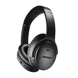 BOSE 博士 QuietComfort 35 II(QC35二代)头戴式蓝牙降噪耳机 海外版