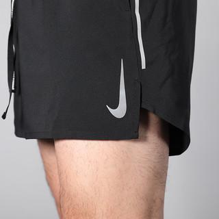 NIKE 耐克 Nike耐克男夏季运动裤透气训练跑步短裤 CI9899-010
