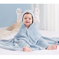 kub 可优比 婴儿浴巾