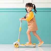 700Kids 柒小佰  趣萌儿童滑板车