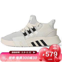 adidas 阿迪达斯 阿迪达斯 ADIDAS 三叶草 男子 EQT BASK ADV 运动 休闲鞋 FZ0042 42码 UK8码