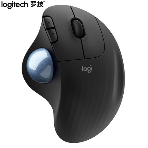 logitech 罗技 ERGO M575 无线轨迹球鼠标
