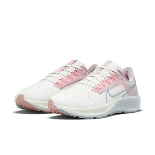 NIKE 耐克 耐克 女子 NIKE AIR ZOOM PEGASUS 38 跑步鞋 CW7358 CW7358-103