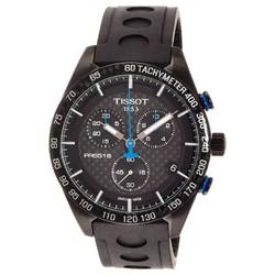 TISSOT 天梭 PRS 516系列 T1004173720100 男士机械腕表