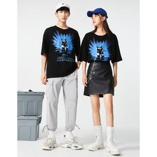 A21 R412131303 男士T恤