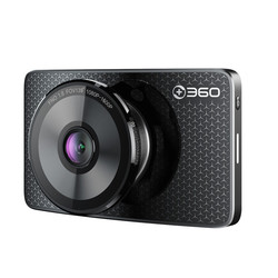 360 行车记录仪4G高清夜视汽车载免安装无线全景带电子狗一体机