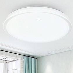 OPPLE 欧普照明  LED吸顶灯 纯白A款6W