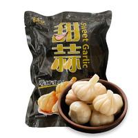 信韩尚 东北糖醋甜蒜头腌大蒜 500g*4袋