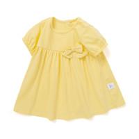 balabala 巴拉巴拉 女童连衣裙 2021新款