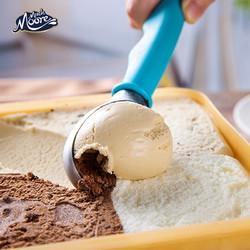 MUCHMOORE 玛琪摩尔 进口冰淇淋 渴望四合一 2000ml